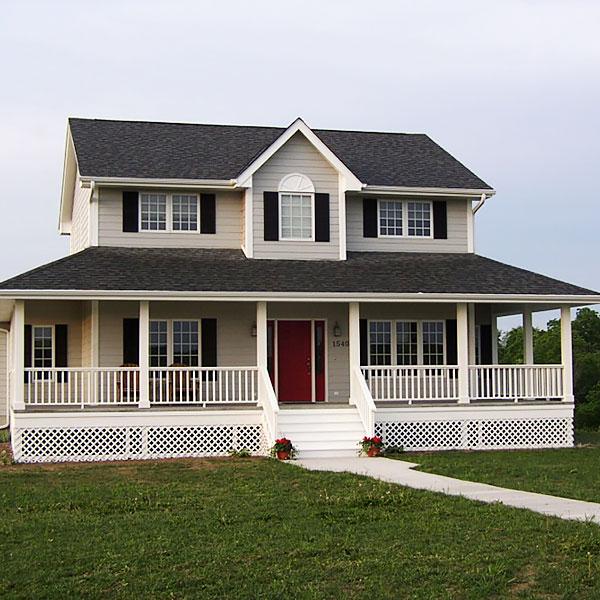 Newcastle Home Builders Des Moines Iowa